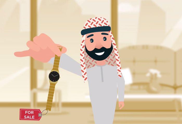 b16ec2c26 أفضل موقع لبيع و شراء الساعات المستعملة. اعرض ساعتك المستعملة للبيع. ساعات  متوفرة في جدة و الرياض و الخبر